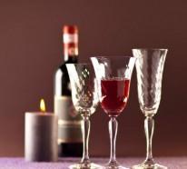 Welche Leonardo Weingläser passen zu welchem Wein