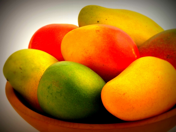 mango frucht mango vorteile nahrungszusatzmittel