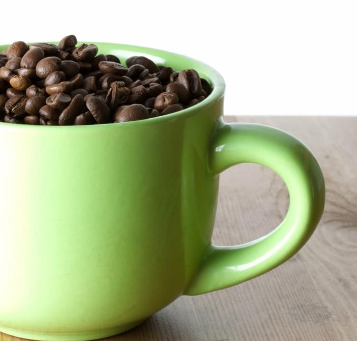 mango frucht richtig kombinieren grüner kaffee