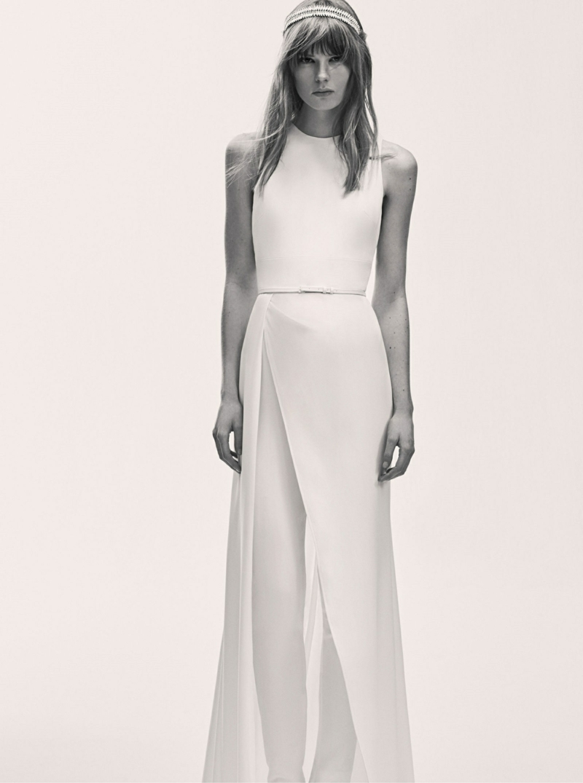 Moderne brautkleider wer steht hinter der brautmode von oscar de la renta - Foto moderne dressing ...