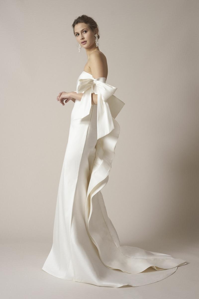 moderne Hochzeitskleider SACHIN BABI Brautkleider
