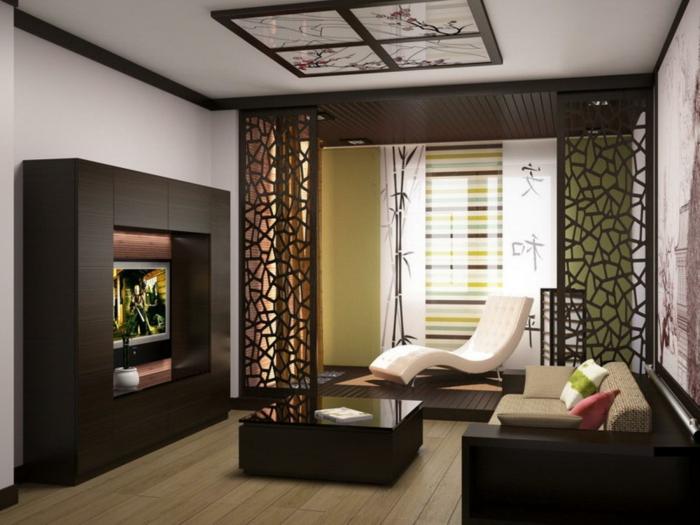 moderne sessel entspannungssessel weißer sessel wohnideen wohnzimmer
