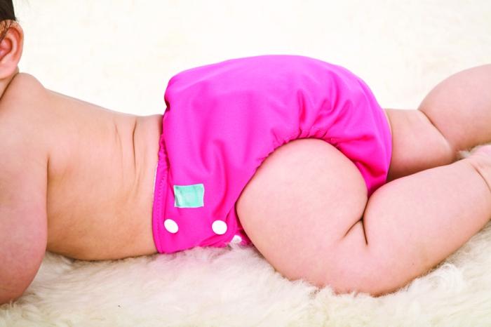 nachhaltiger konsum babywindeln bio wiederverwendbar