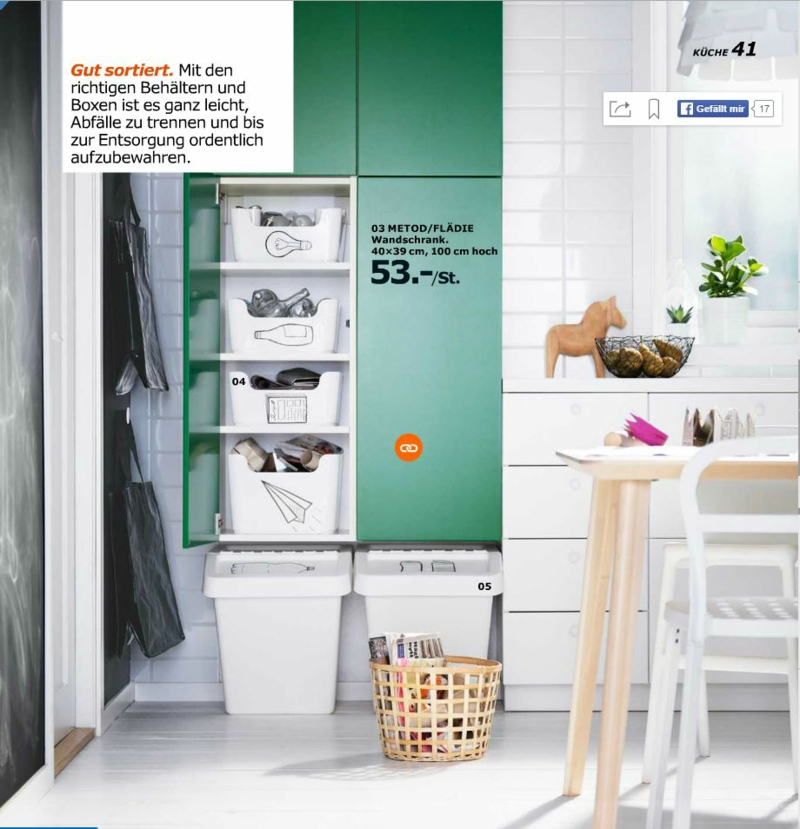 Ikea online katalog badmobel schranksysteme kleines wohn for Katalog wohnen und einrichten