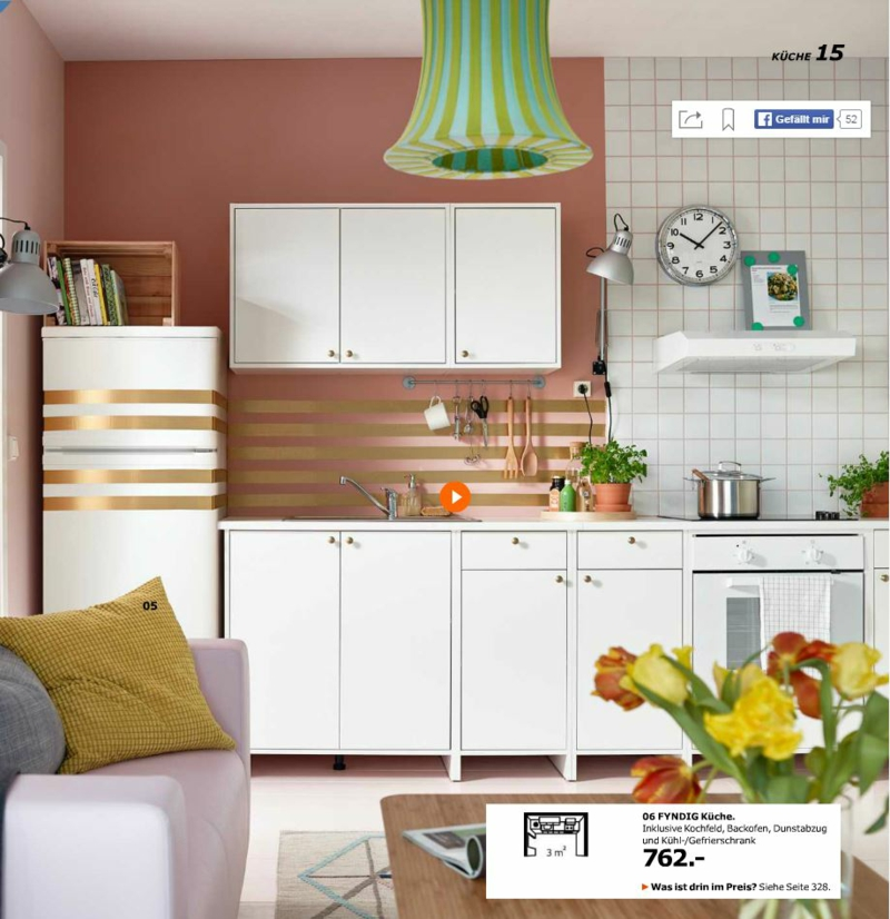 Emejing kuchen ikea katalog images house design ideas for Ikea küchen katalog