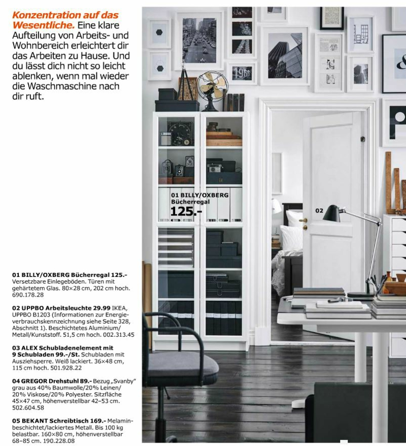 entdecken sie den neuen ikea katalog 2016 auch online. Black Bedroom Furniture Sets. Home Design Ideas