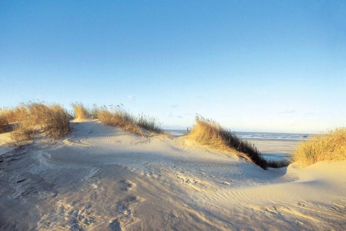 norderney nordesee ostfriesische insel weiße düne sonnenuntergang