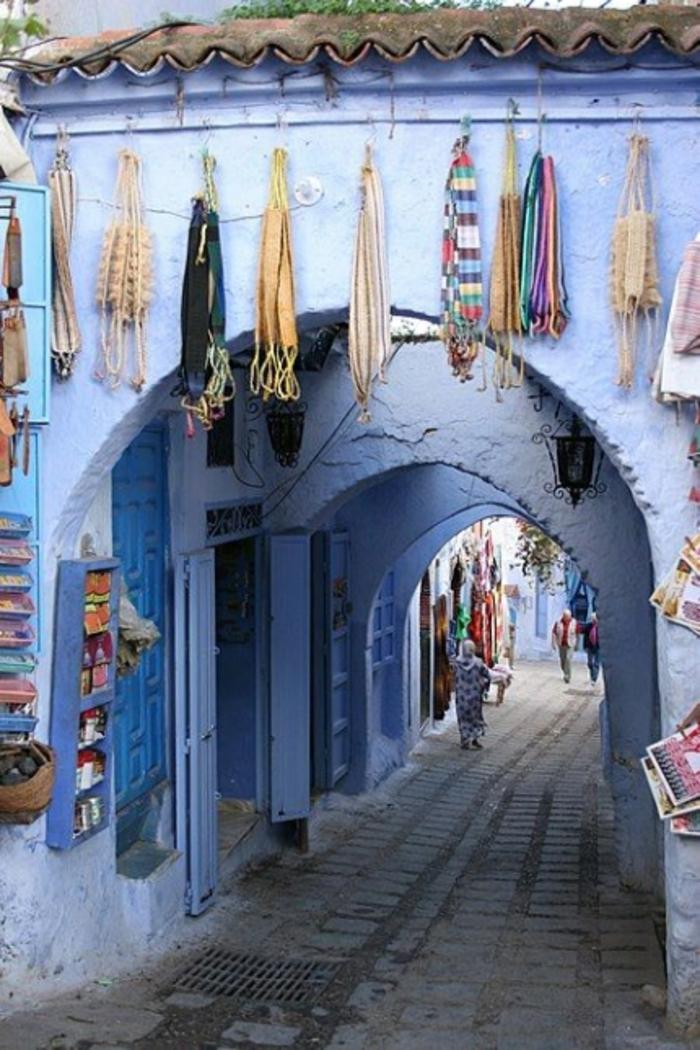 reiseziele europa irgendwo marokko