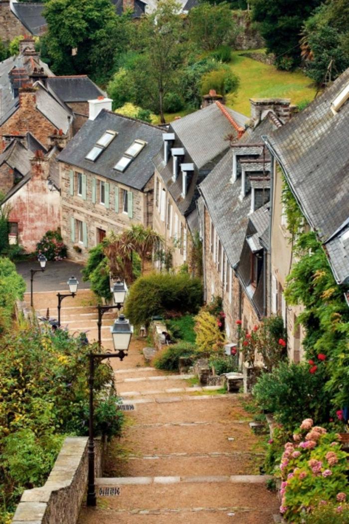 reiseziele europa lanion frankreich