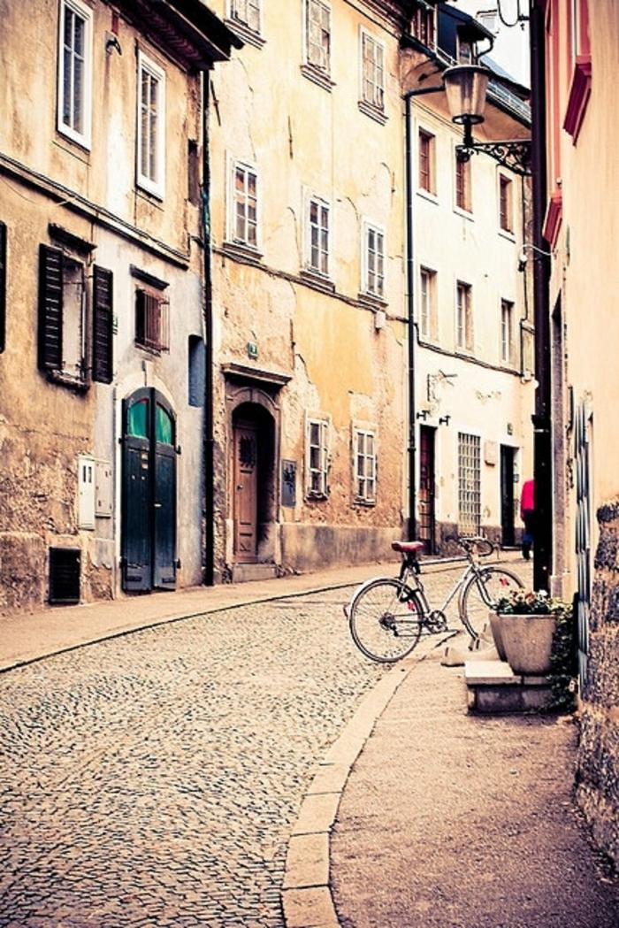 reiseziele europa ljubljana slovenien