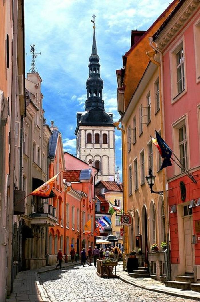 reiseziele europa talin estland