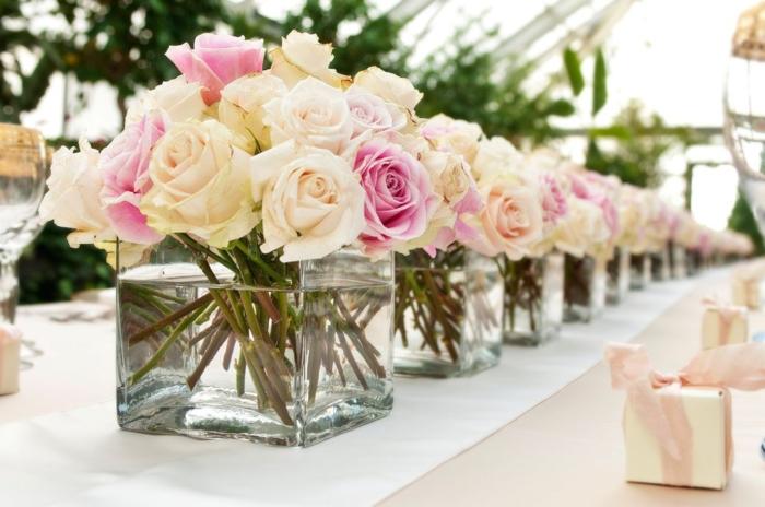 Blumen Arrangements Tischdekoration Asktoronto Info