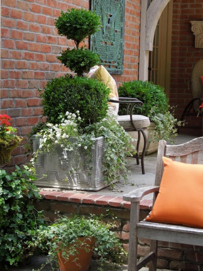 Wie Gestalte Ich Meinen Balkon wie gestalte ich meinen garten im italienischen stil