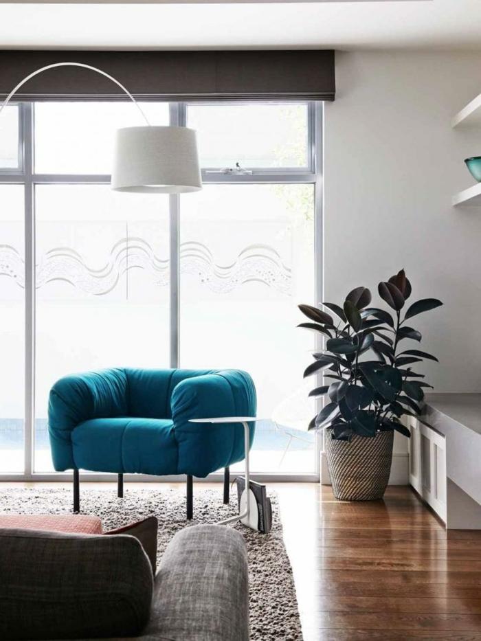 44 wohnideen wie man ein ansprechendes zuhause einrichtet for Topfpflanzen dekorieren
