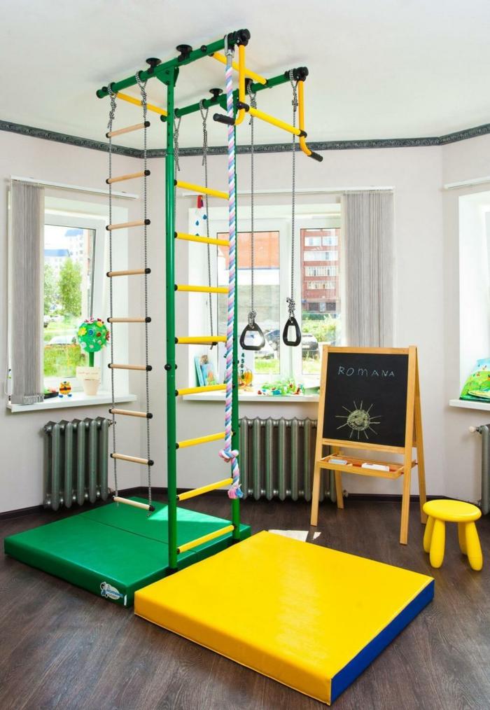 50 wohnideen kinderzimmer wie sie den raum optimal ausnutzen for Wohnideen kinderzimmer