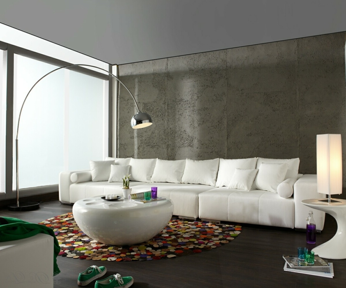 Couch Wohnzimmer war schöne stil für ihr haus design ideen