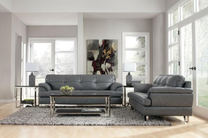 wohnzimmerteppich elegante ideen fur den bodenbelag wohnzimmerteppich 65 beispiele wie sie den wohnzimmerboden mit teppich verlegen