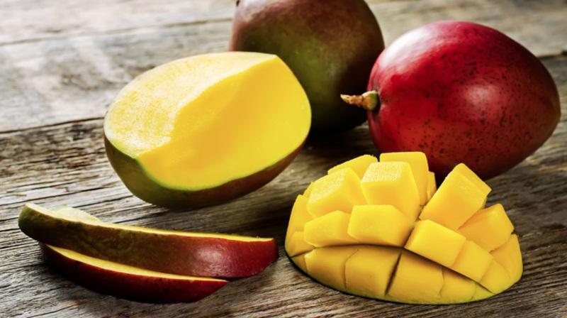 Ayurveda Ernährung Mango exotische Früchte Gesundheit aus der Natur