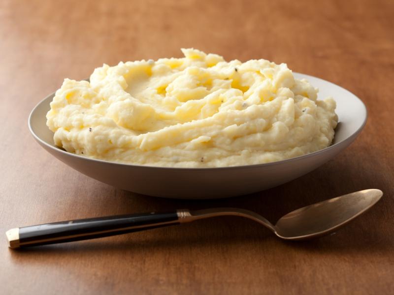 Ayurveda Ernährung ayurvedische Gerichte Kartoffeln und Milch nicht kombinieren