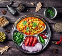 Die Ayurveda Ernährung bedeutet Gesundheit und Lebensfreude
