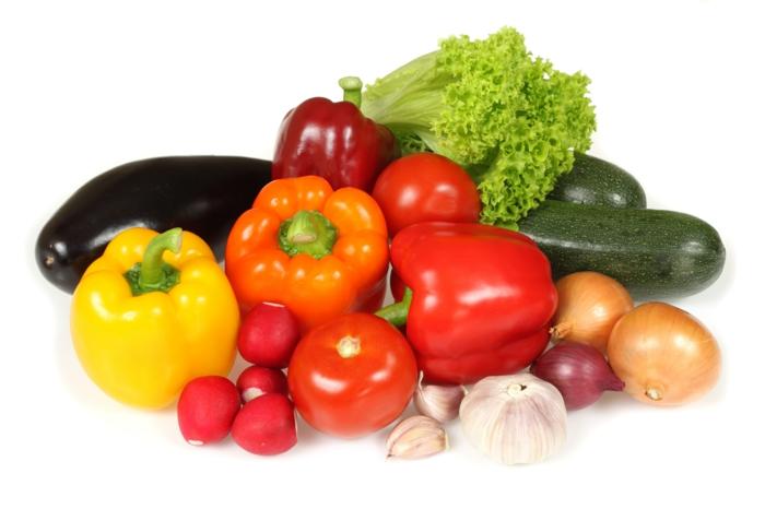 Ayurveda ernährung pitta menschen richtige ernährungsweise gemüse