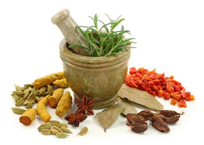 ayurveda ernährung menschentypen richtige ernährungsweise