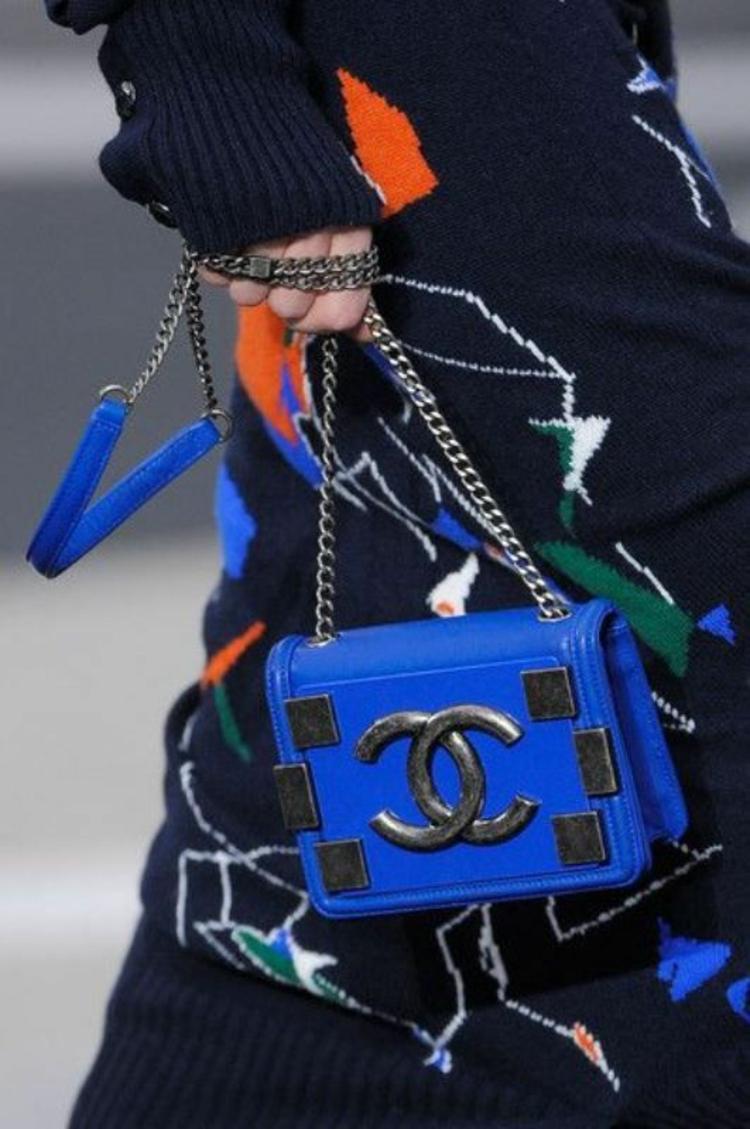 Chanel Handtaschen Designer Taschen Chanel Accessoires