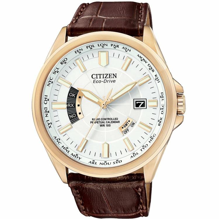 Citizen Armbanduhren gute Uhrenmarken