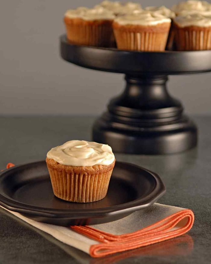 Cupcakes Rezept leckere Törtchen selber backen