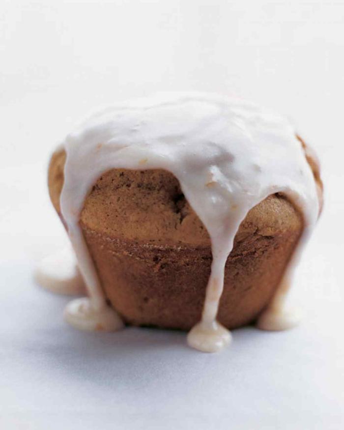 Cupcakes Topping Rezept Törtchen backen Bilder