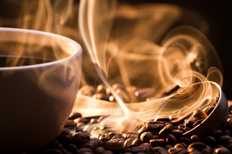 Lebensmittel die fett verbrennen Kaffee gesunde Lebensweise