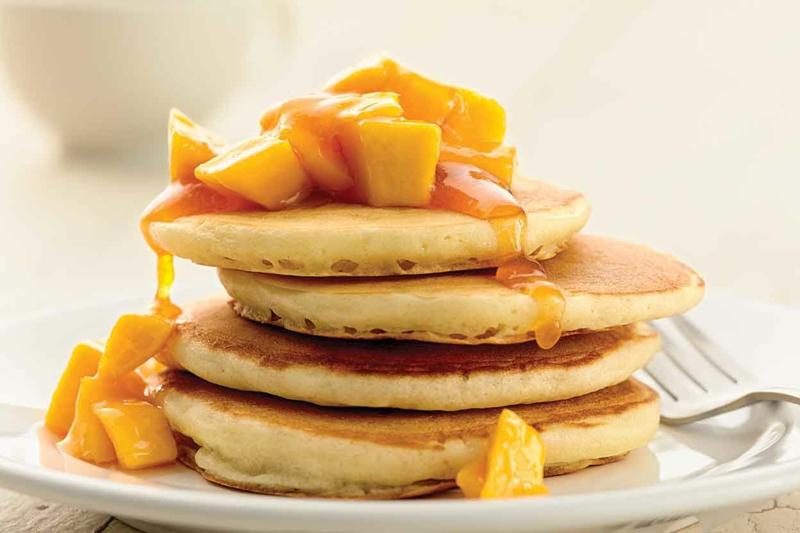 Pfannkuchenteig Zubereiten Grundrezept Und Andere Leckere Ideen