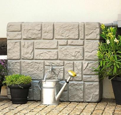 Regentonnen Sorgen Für Eine Umweltfreundliche Bewässerung Im Garten Umweltfreundliche Gartengestaltung