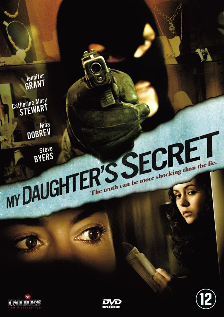 Schauspielerin Nina Dobrev Filme My Daughters Secret