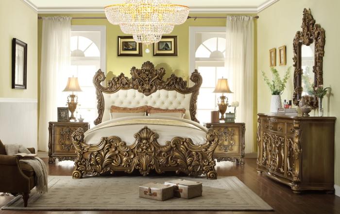 Schlafzimmer Ideen Im Viktorianischen Stil Viktorianische Schlafzimmermöbel