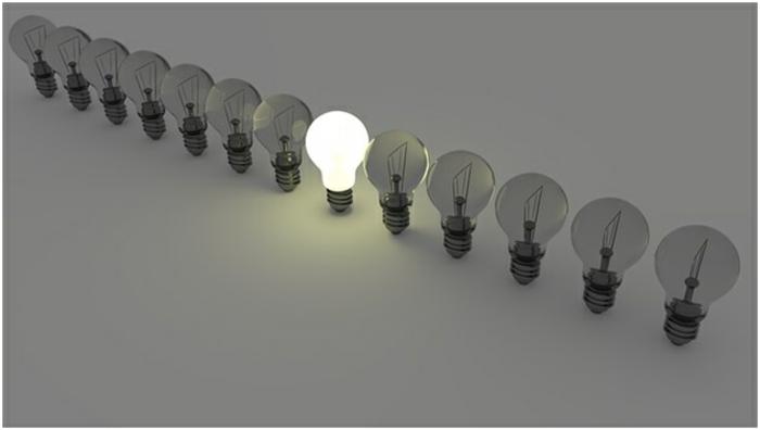 Tipps zur Raumbeleuchtung direkte und indirekte Beleuchtung