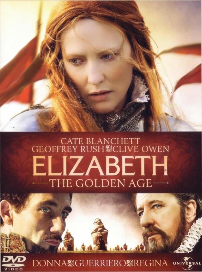 Top Filme beliebte Filme Kinofilme Frauenfilme Elizabeth The Golden Age
