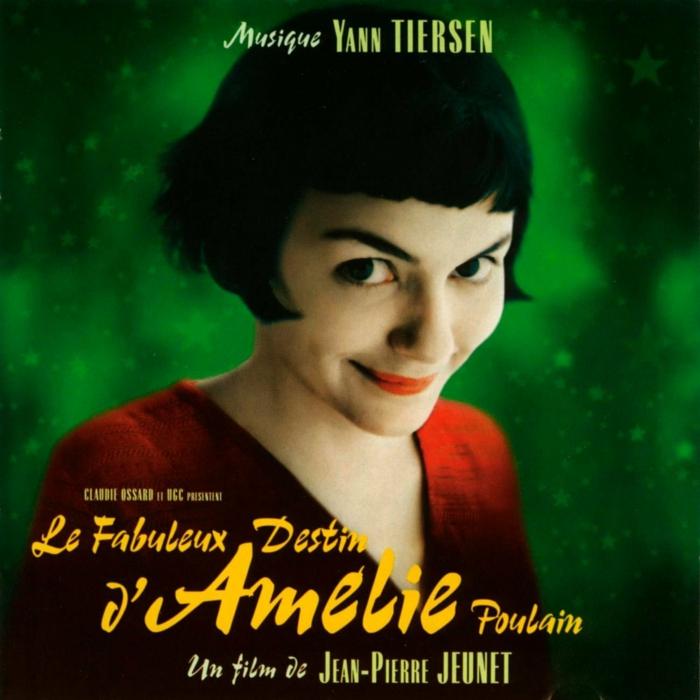 Top Filme beliebte Filme Kinofilme Frauenfilme Le fabuleux destin d'Amélie Poulain