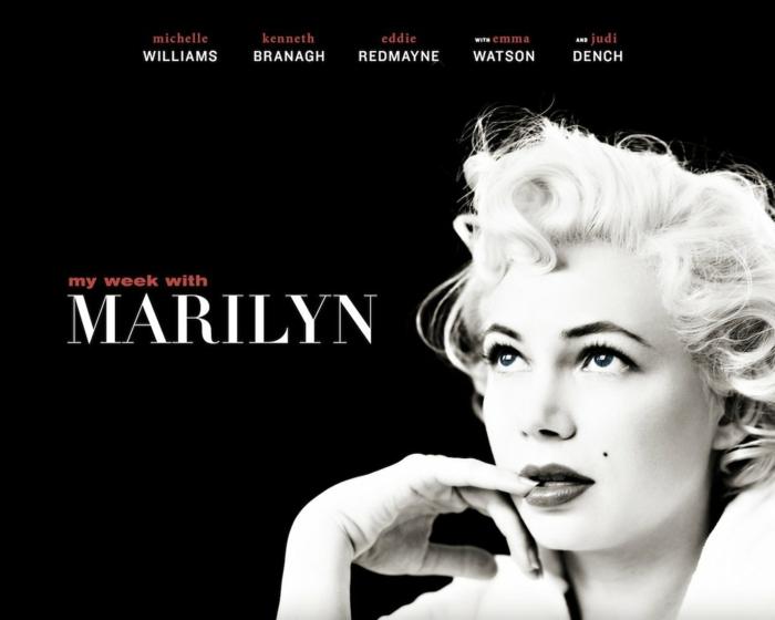 Top Filme beliebte Filme Kinofilme Frauenfilme My Week with Marilyn