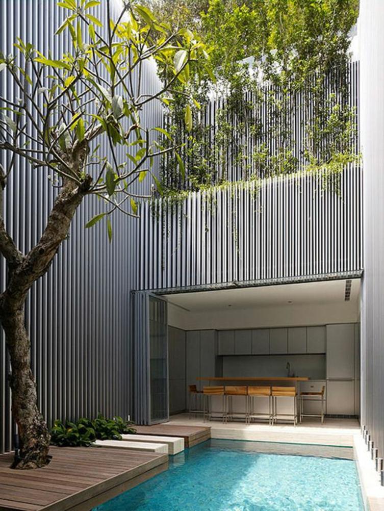Wohnung Renovieren Offene Küche Mit Pool Preis Leistungsverhältnis
