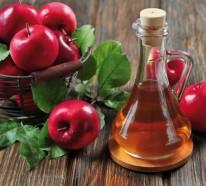 Apfelessig  und seine besten Eigenschaften