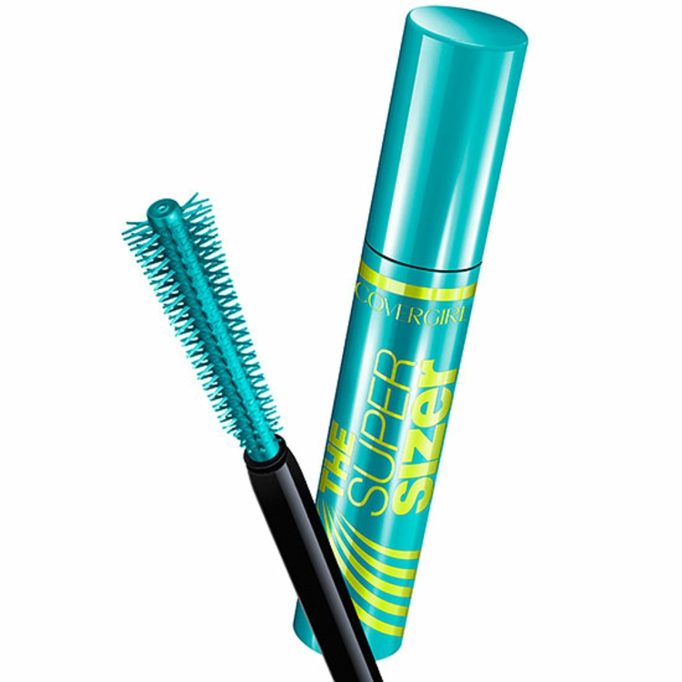 besteMascara Cover Girl The Super Sizer Mascara