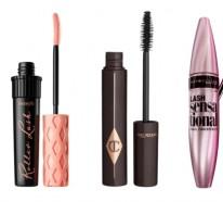 Die beste Mascara aussuchen: So finden Sie die richtige Wimperntusche für Sie
