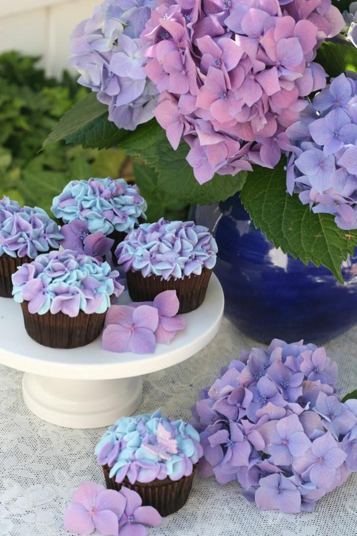 66 Cupcake Deko Ideen Für Ihre Festlichen Anlässe | Küche ...