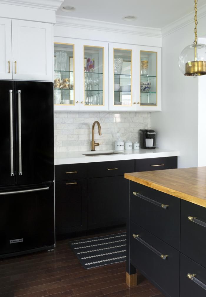 40 Kühlschränke - Vielfalt an Designs für eine spektakuläre ...