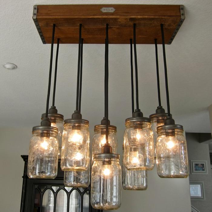 lampen und leuchten led lampen orientalische lampen lampe mit bewegungsmelder designer lampen einmachglas