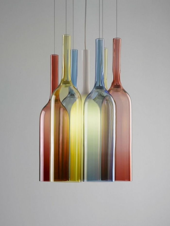upcycling ideen diy lampen und leuchten led lampen orientalische lampen lampe mit bewegungsmelder designer lampen filigran