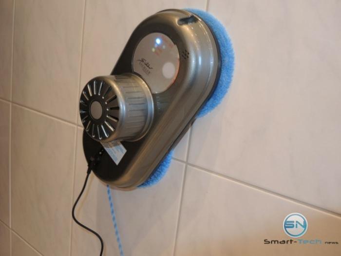 ein bisschen haushalt fensterputzen badefliesen putzen smart home haushaltshelfer