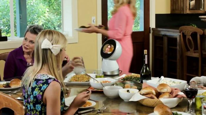 ein bisschen haushalt jibo familienroboter manager innovative technologie