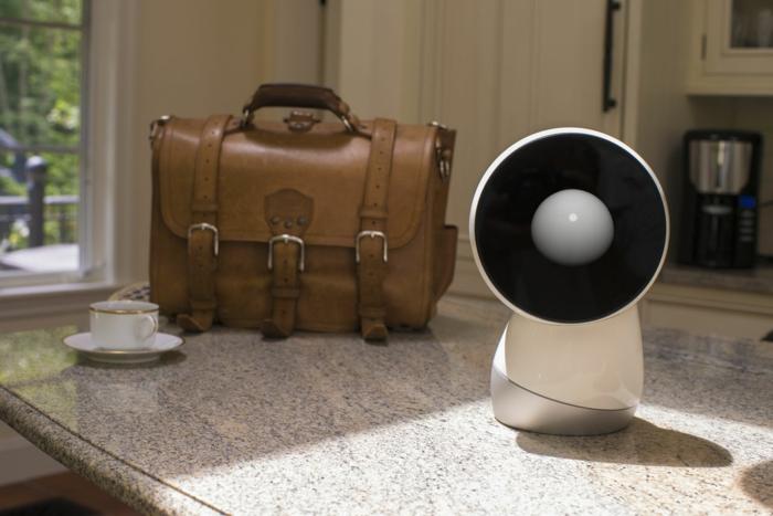 ein bisschen haushalt jibo familienroboter sozial innovative technologie